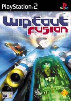 Wipeout Fusion (EU)