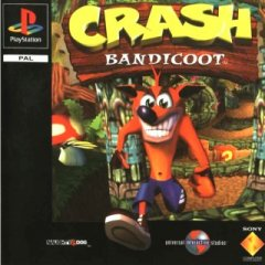Crash Bandicoot (EU)