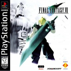 Final Fantasy VII (US)