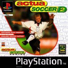 Actua Soccer 2 (EU)