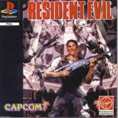 Resident Evil (EU)