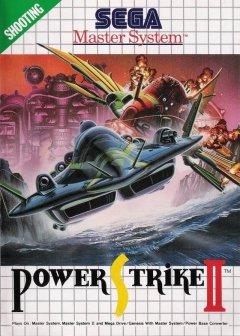 Power Strike II (EU)