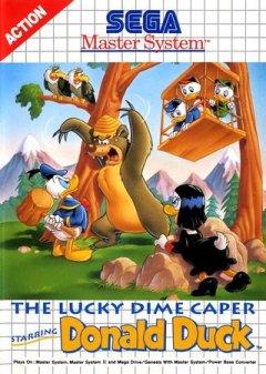 Lucky Dime Caper, The (EU)