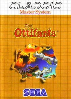 Ottifants, The (EU)