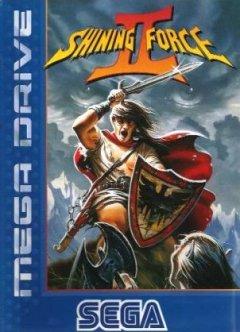 Shining Force II (EU)