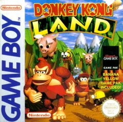 Donkey Kong Land (EU)