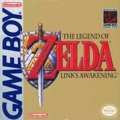 Legend Of Zelda, The: Link's Awakening (US)