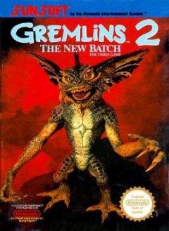 Gremlins 2: The New Batch (EU)