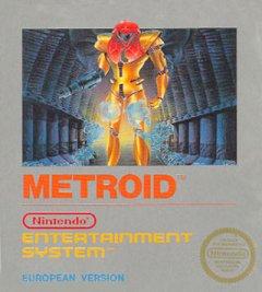 Metroid (EU)