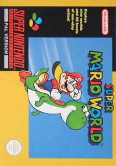Super Mario World (EU)