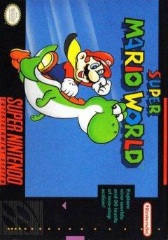 Super Mario World (US)