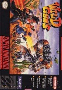 Wild Guns (US)