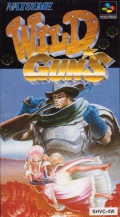 Wild Guns (JAP)