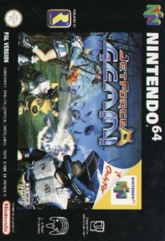 Jet Force Gemini (EU)