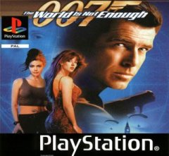<a href='http://www.playright.dk/info/titel/007-the-world-is-not-enough'>007: The World Is Not Enough</a> &nbsp;  4/30