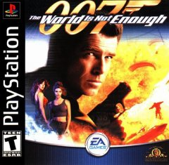 <a href='http://www.playright.dk/info/titel/007-the-world-is-not-enough'>007: The World Is Not Enough</a> &nbsp;  5/30