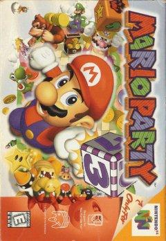 Mario Party (US)