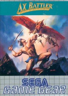 <a href='http://www.playright.dk/info/titel/ax-battler-a-legend-of-golden-axe'>Ax Battler: A Legend Of Golden Axe</a> &nbsp;  19/30