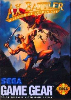 <a href='http://www.playright.dk/info/titel/ax-battler-a-legend-of-golden-axe'>Ax Battler: A Legend Of Golden Axe</a> &nbsp;  20/30
