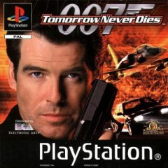 007: Tomorrow Never Dies (EU)