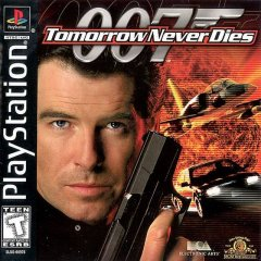 <a href='http://www.playright.dk/info/titel/007-tomorrow-never-dies'>007: Tomorrow Never Dies</a> &nbsp;  7/30