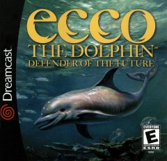 <a href='http://www.playright.dk/info/titel/ecco-the-dolphin-defender-of-the-future'>Ecco The Dolphin: Defender Of The Future</a>   16/30
