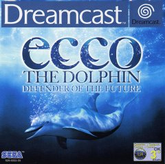 <a href='http://www.playright.dk/info/titel/ecco-the-dolphin-defender-of-the-future'>Ecco The Dolphin: Defender Of The Future</a>   15/30