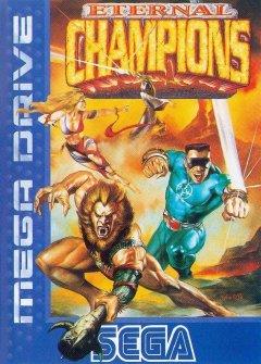 Eternal Champions (EU)