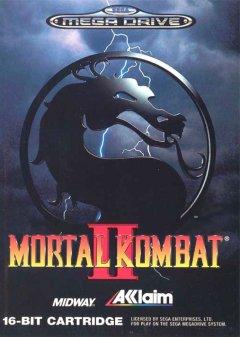 Mortal Kombat II (EU)