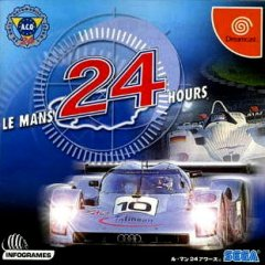 <a href='http://www.playright.dk/info/titel/le-mans-24-hours'>Le Mans 24 Hours</a> &nbsp;  12/30