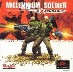 <a href='http://www.playright.dk/info/titel/millennium-soldier-expendable'>Millennium Soldier Expendable</a>   30/30