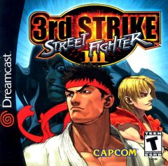 <a href='http://www.playright.dk/info/titel/street-fighter-iii-3rd-strike-fight-for-the-future'>Street Fighter III: 3rd Strike: Fight For The Future</a> &nbsp;  24/30