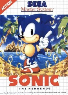 Sonic The Hedgehog (EU)