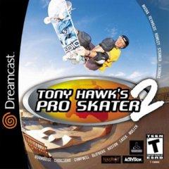 Tony Hawk's Pro Skater 2 (US)