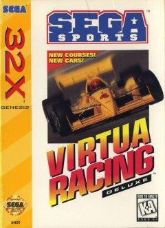 Virtua Racing Deluxe (US)