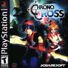 Chrono Cross (US)