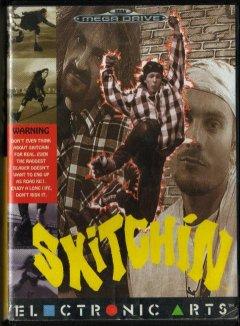 Skitchin' (EU)