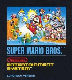Super Mario Bros. (EU)