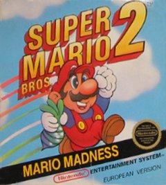 Super Mario Bros. 2 (EU)