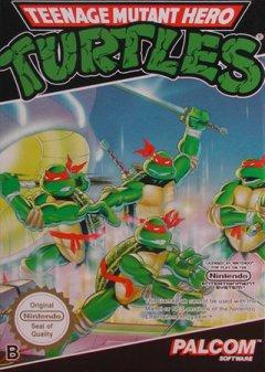 Teenage Mutant Ninja Turtles (EU)