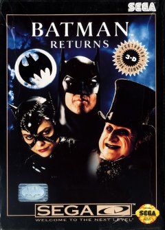 <a href='http://www.playright.dk/info/titel/batman-returns-1992-sega'>Batman Returns (1992 Sega)</a> &nbsp;  18/30