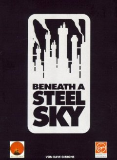 Beneath A Steel Sky (EU)
