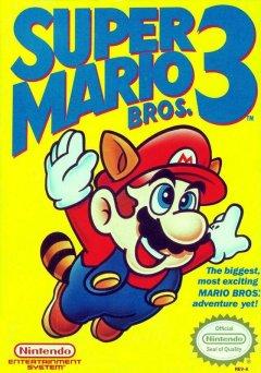 Super Mario Bros. 3 (US)