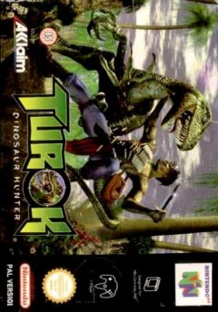 Turok: Dinosaur Hunter (EU)
