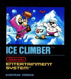 Ice Climber (EU)