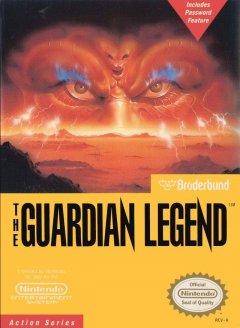 Guardian Legend, The (US)
