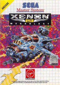 Xenon 2: Megablast (EU)