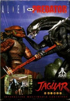 Alien Vs. Predator (1994) (EU)