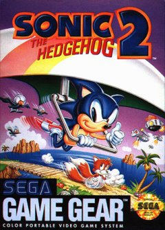 Sonic The Hedgehog 2 (US)