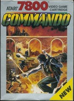 Commando (EU)